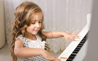 Los Angeles piano lessons