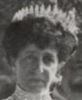 austria liechtenstein habsburg diamond fringe tiara kochert archduchess maria theresa