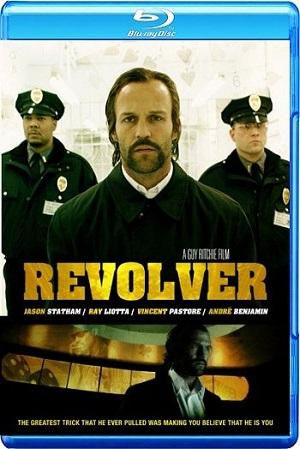 Revolver BRRip BluRay 720p