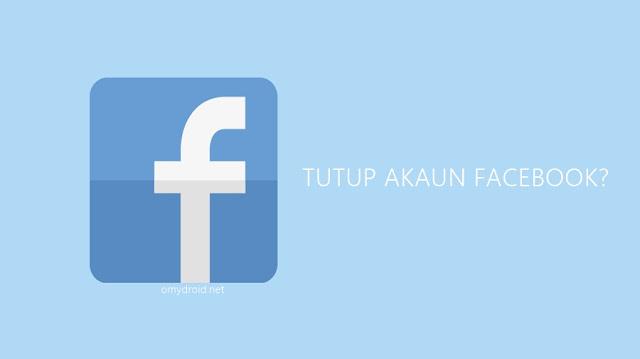 tutup facebook