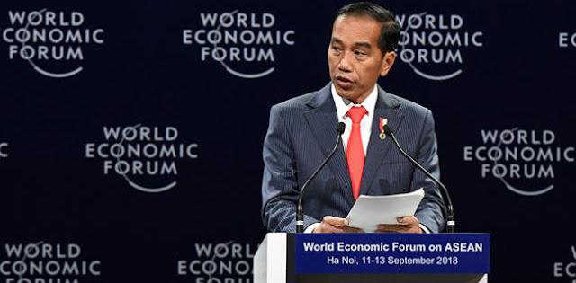 Ekonom: Ekonomi Mustahil Berkembang Karena Tak Ada Strategi Baru Di Periode Kedua Jokowi