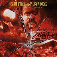 """Ο δίσκος των Band Of Spice """"By The Corner Of Tomorrow"""""""