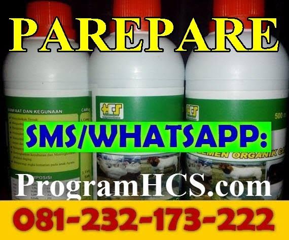 Jual SOC HCS Parepare