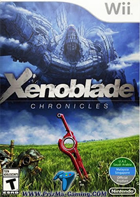 Download Xenoblade Chronicles (USA) Wii U ROM