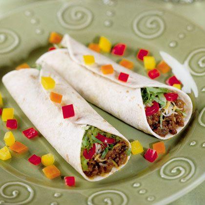 Soft Beef Tortillas Recipe