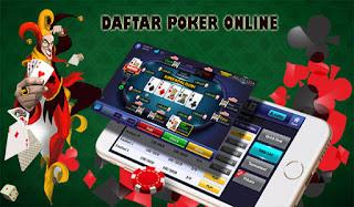 Pahami Langkah Daftar Poker Online Di Situs Terpercaya Online Game