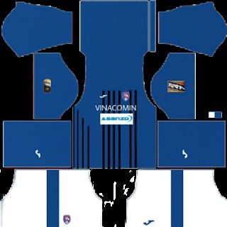 Kit America Dream League Soccer 2016 — BCMA