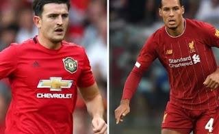 live streaming Liverpool vs Manchester United Mola TV