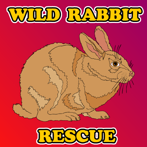 Wild Rabbit Rescue Walkth…