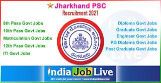 jharkhand-psc-recruitment-jpsc-indiajoblive.com