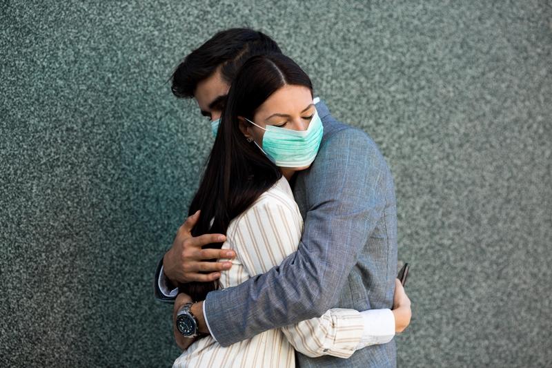 Pandemide çift ilişkileri nasıl etkilendi?