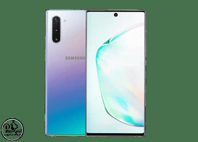Samsung-Galaxy-Note-10-سامسونج-جلاكسي-نوت-10