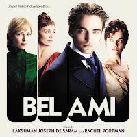 Bel Ami piosenka - Bel Ami muzyka - Bel Ami ścieżka dźwiękowa
