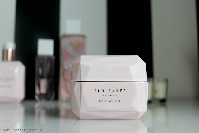 Ted Baker, Bath/Body, Sugar Sweet Collection, body souffle