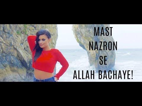 Mast Nazroon Se Allah Bachhae lyrics