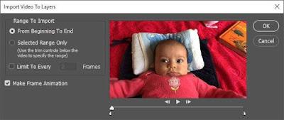 cara membuat GIF dari video menggunakan photoshop-gambar2