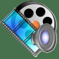 SMPlayer Logo FileSeries FS
