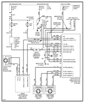 1985 2005 Chevrolet Astro Wiring on xlr wiring diagram back