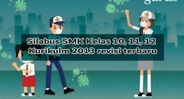 Silabus SMK