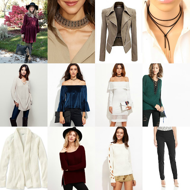 november monthly budget post, clothing budget, November clothing budget