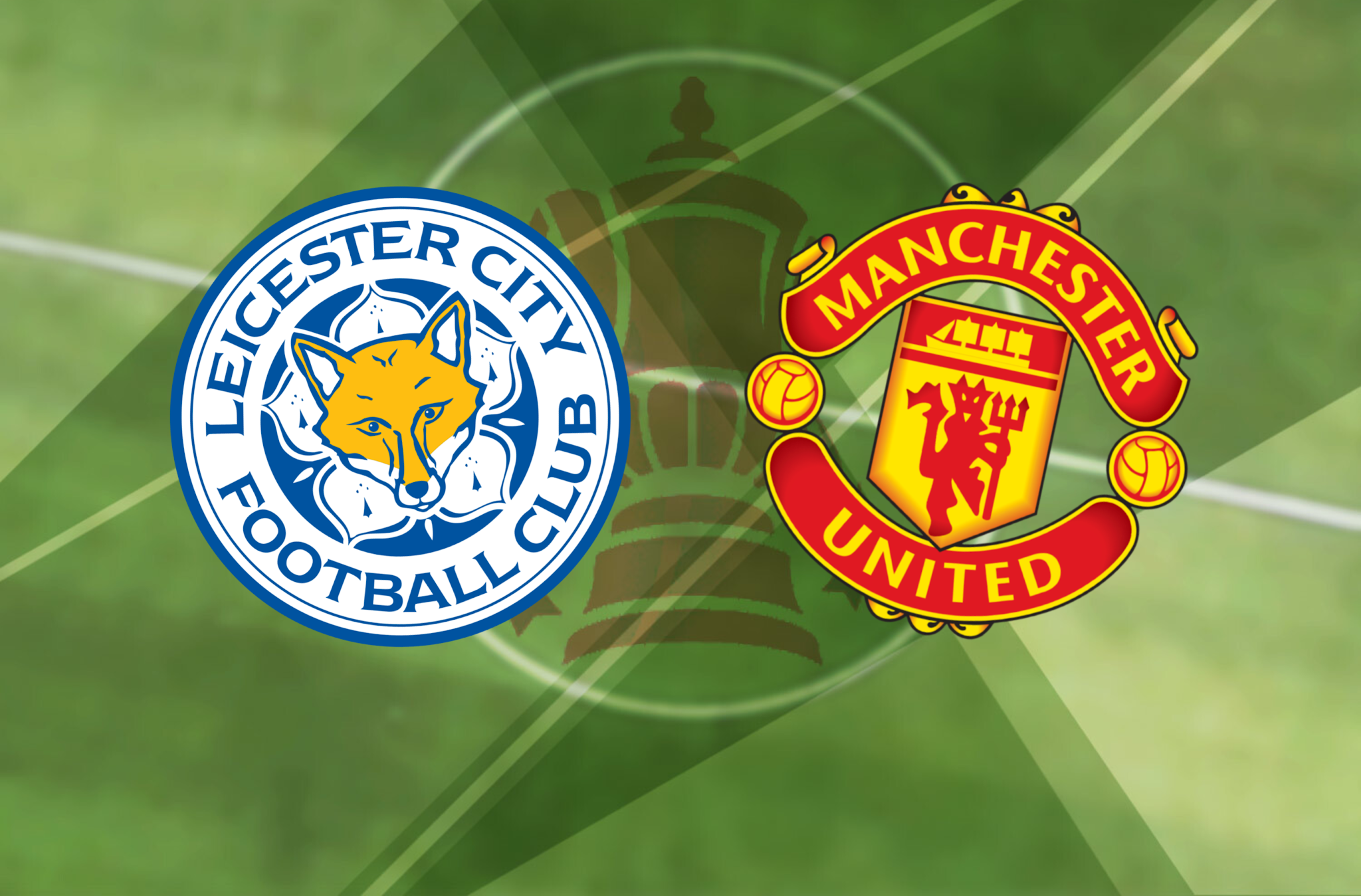 Leicester City vs. Manchester United Live Stream