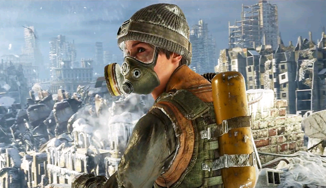 Metro Exodus PS5/Xbox Series X Upgrades Coming in 2021, Metro Multiplayer and New IP in Development