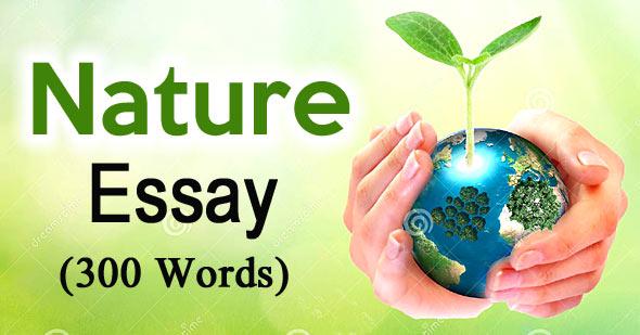 Nature essay