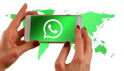 Whatsapp पर फुल साइज़ dp कैसे लगाये हिंदी में जाने