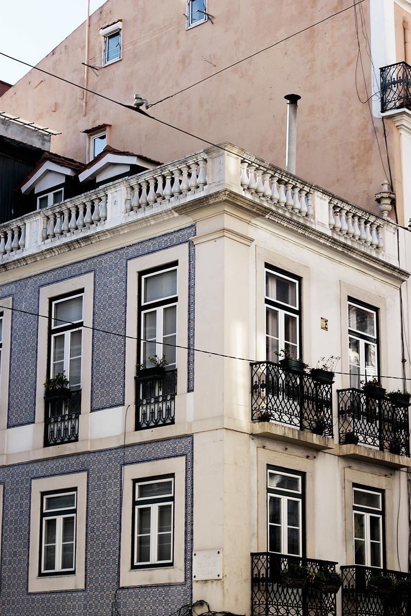 Lisbon Snapshots #2