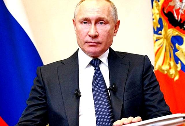 Путин, коронавирус, указ! Несмотря на указ президента порт Ванино заставляет сотрудников работать!