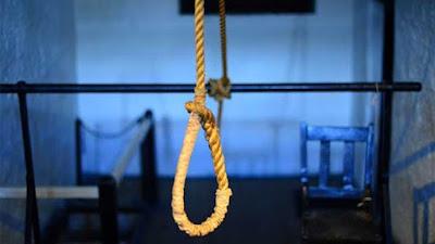 Diduga Bunuh Diri, Pedagang Garam Keliling Ditemukan Tergantung di Pohon Mahoni