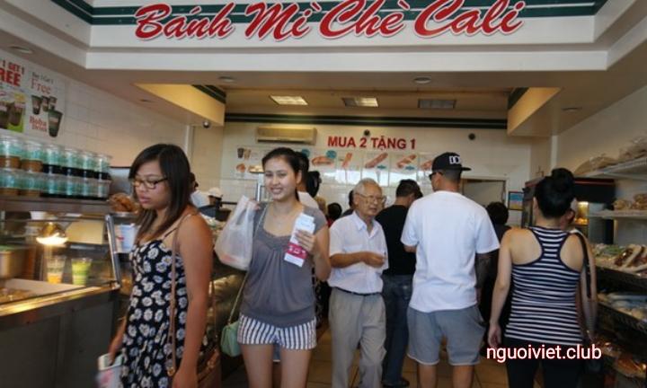 Người Việt ở Cali: 10 điều thú vị về bang California