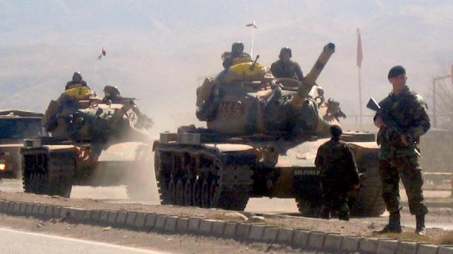 Για νέα εισβολή και κατοχή είναι έτοιμη η Τουρκία…