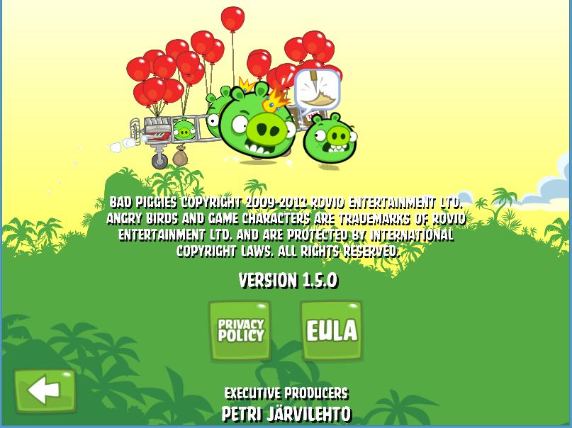 Bad Piggies 3 - Play The Game Online - GaHe.Com