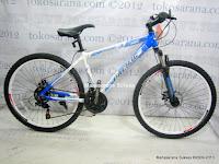 Sepeda Gunung Pacific Masseroni 3.0 Rangka Aloi 26 Inci
