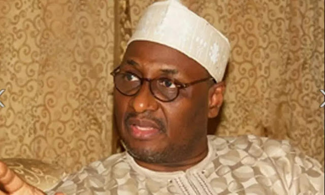 Former PDP chairman attacks ex President Goodluck Jonathan