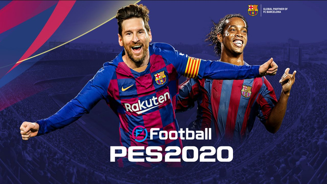 تحميل لعبة كرة القدم 2020 للكمبيوتر برابط واحد