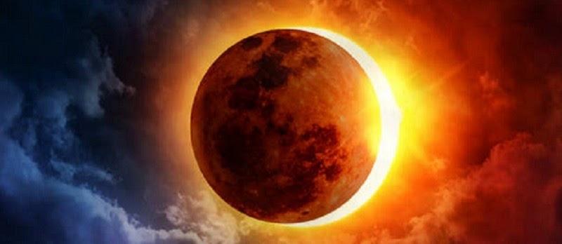 Mitos Mengerikan Berbagai Suku di Dunia di Balik Gerhana Matahari