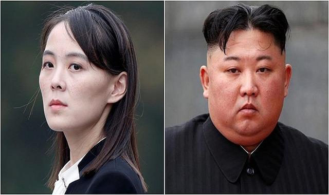 عاجل .. أنباء عن وفاة الزعيم الكوري الشمالي: تأخر الفريق الطبي