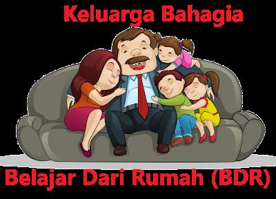 Nonton TV Sambil Belajar Dari Rumah (BDR), Berikut Jadwalnya