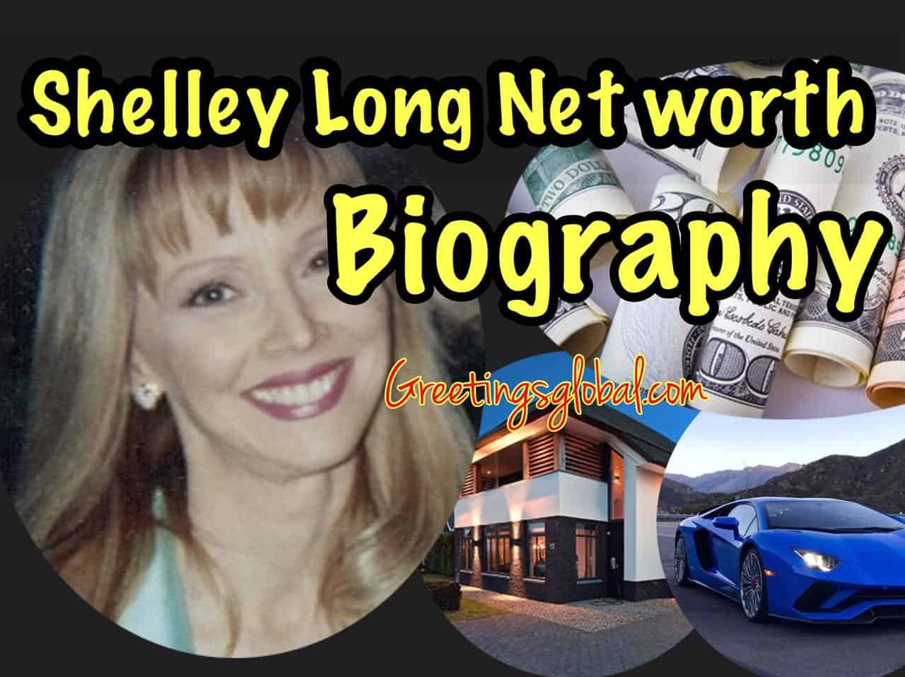 Shelley-Long-net-worth-Biography