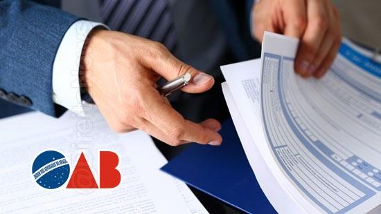 advogado consegue acesso processo cliente-oab