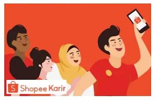 Lowongan Kerja SMA SMK PT Shopee International Indonesia Bulan September 2021