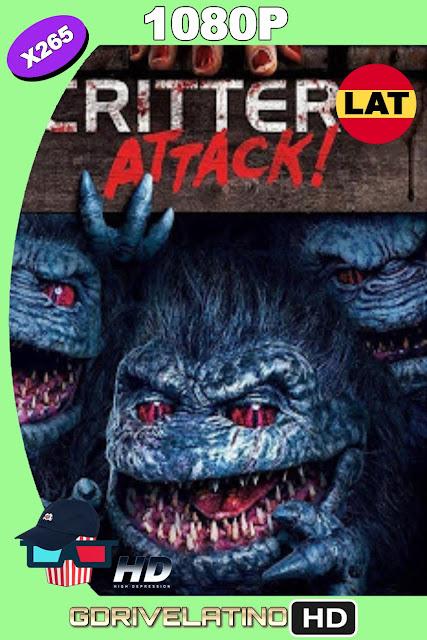 Critters ¡Al ataque! LAT (2019) H265 10Bits MKV