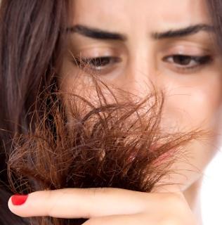 Solusi dan Cara Alami Mengatasi Rambut Rontok Berlebih