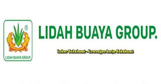 Lowongan Kerja Lidah Buaya Group Sukabumi Terbaru