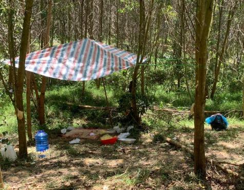 Khởi tố vụ bé trai 5 tuổi tử vong trong rừng, hai tay bị trói