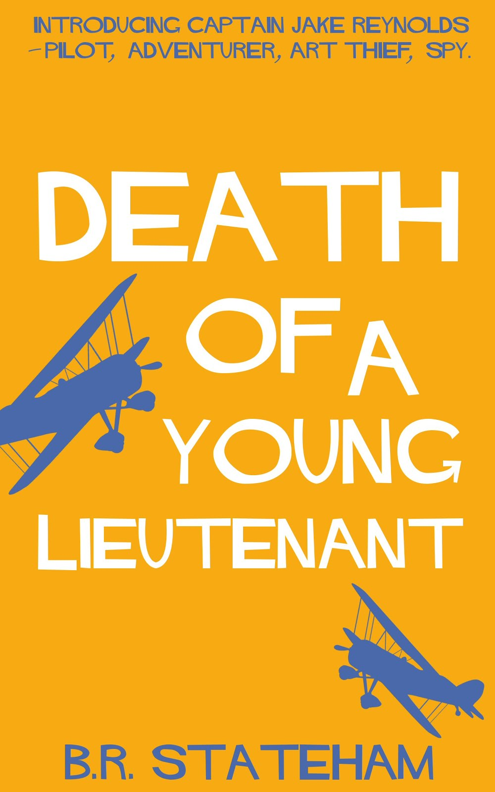 Death of a Young Lieutenant