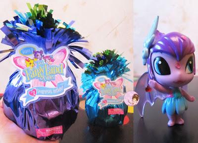 Fairy Land Cuties surprise dolls