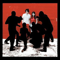 disco THE WHITE STRIPES - White blood cell